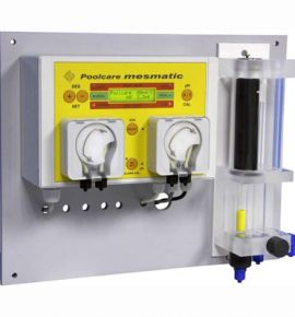 Автоматические станции обработки воды